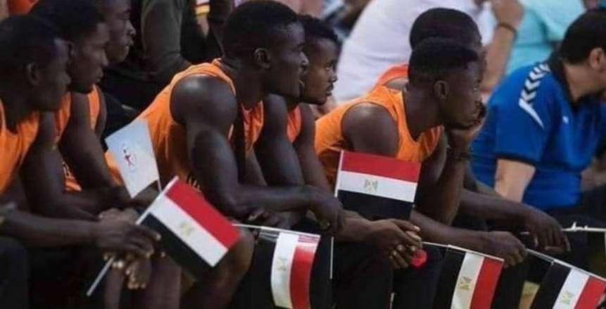 الاتحاد المصري لكرة اليد يشكر نظيره النيجيري بعد مؤازرتهم للمنتخب الوطني