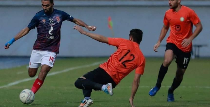 موعد مباراة الأهلي القادمة في الدوري والقنوات الناقلة لها