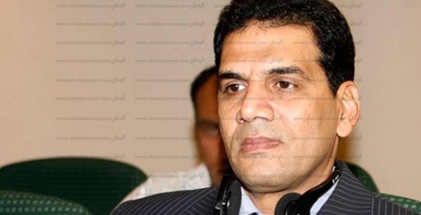 نهائى كأس مصر بحكام أجانب.. وإعادة النظر في قرارات سمير عثمان