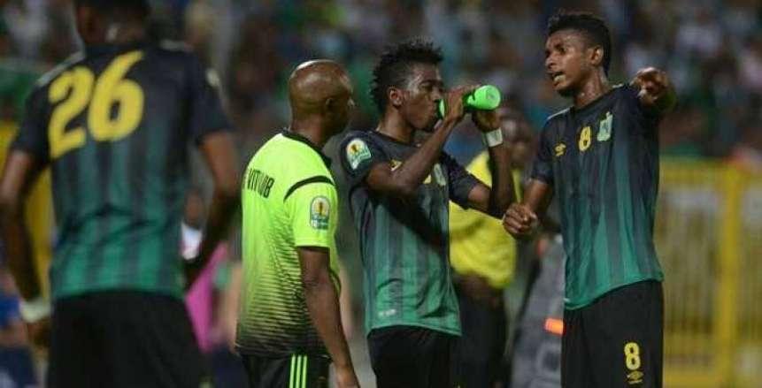 تعرف على تشكيل فيتا كلوب المتوقع لمواجهة الأهلي في دوري أبطال أفريقيا