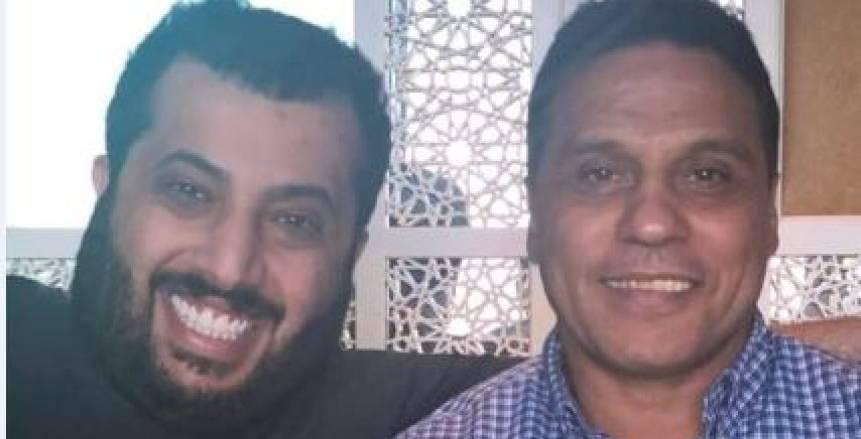 خاص| مصدر مقرب من البدري يكشف كواليس جلسته مع تركي آل الشيخ