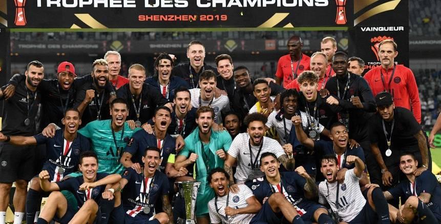 5 صفقات مدوية ينتظر لمعانها بالدوري الفرنسي الموسم الجديد