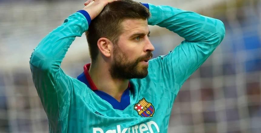 الدوري الإسباني.. برشلونة يفشل في انتزاع الصدارة من الريال ويتعادل مع أتلتيكو