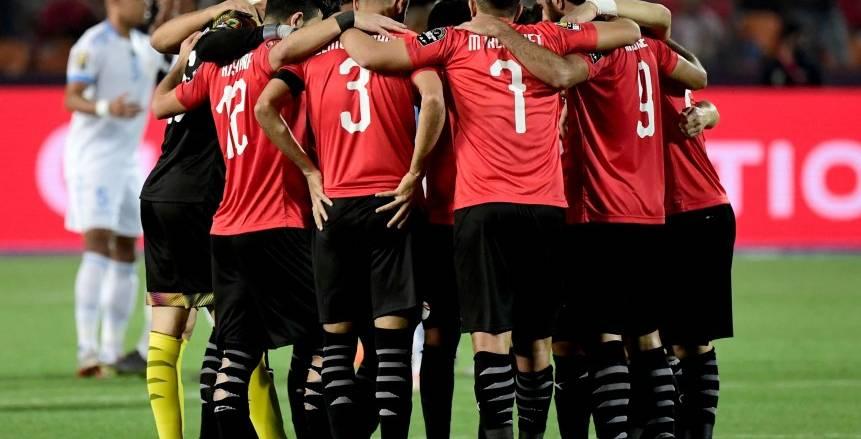 عاجل.. مصر في مجموعة سهلة بتصفيات كأس أمم أفريقيا 2021