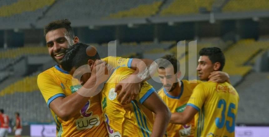 إدارة الإسماعيلي تمنع الجماهير من حضور مباراة أف سي مصر الودية