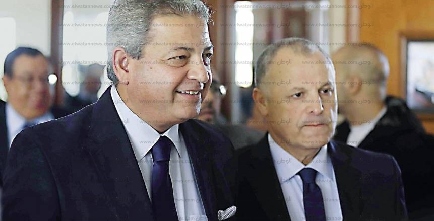 ثروت سويلم: هاني أبوريدة يحتاج دعم الدولة