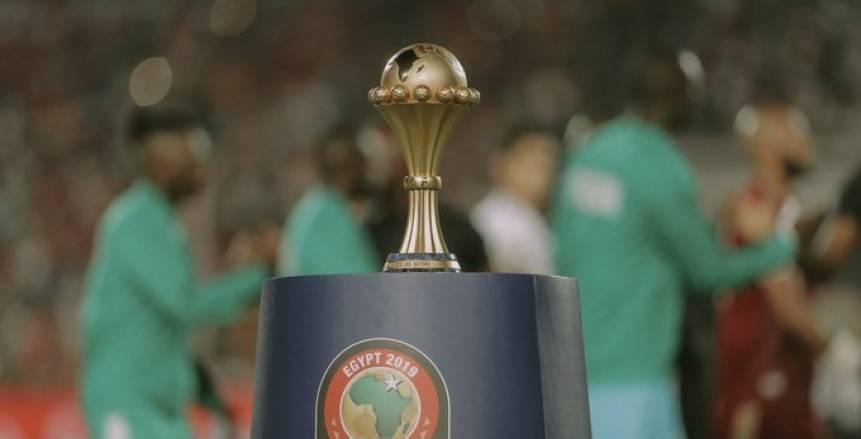«كاف»: 25 يونيو المقبل موعد قرعة كأس أمم أفريقيا 2021