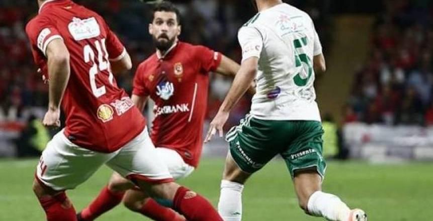 «عبد الحفيظ»: «السعيد» لاعب محترم وتقرير مصيره بيد لجنة الكرة