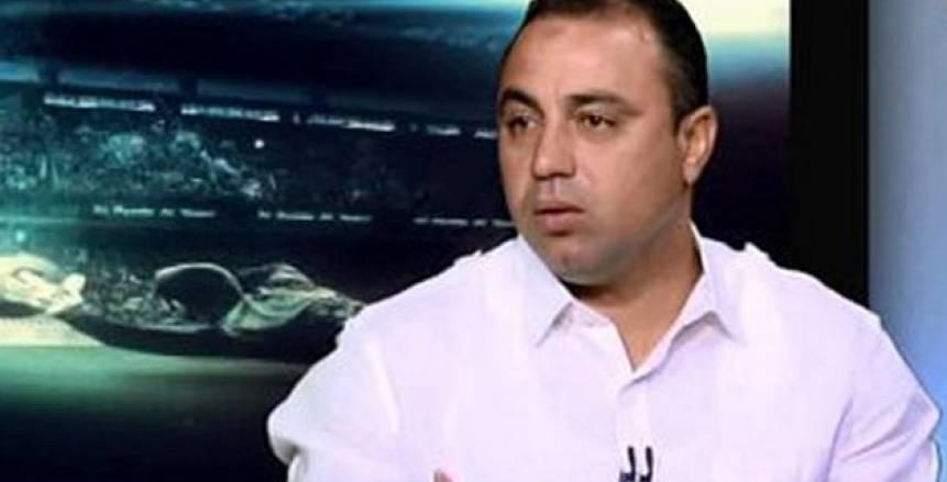 تعيين محمد عمارة وأيمن منصور باللجنة الفنية لاتحاد الكرة