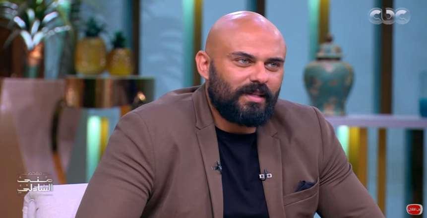 أحمد صلاح حسني عن مدرب الأهلي: توقعنا اسم أكبر من لاسارتي