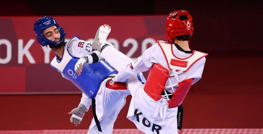 حصاد اليوم للفائزين بميداليات في أولمبياد طوكيو 2020.. تتويج عربي