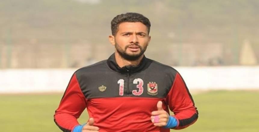 أحمد عادل: اتفقت مع الزمالك على كل شئ.. ولكني تراجعت حبا في الأهلي