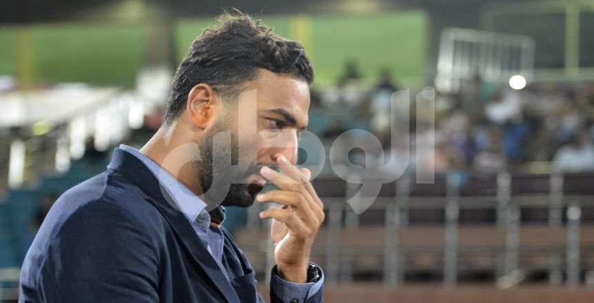 ميدو: تأجيل مباريات الدوري وغياب الجماهير سبب تدهور أداء المنتخب