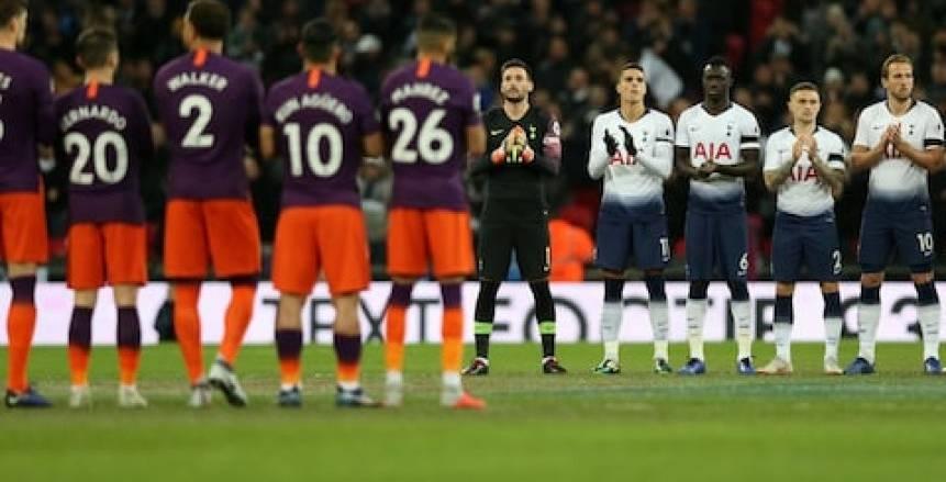 مانشستر سيتي يستعيد الذكريات الموجعة قبل مواجهة توتنهام بالدوري الإنجليزي