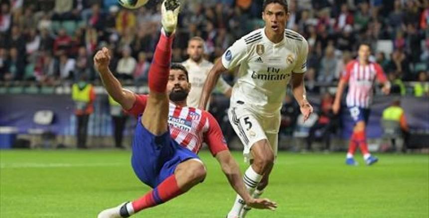 قرعة دوري الأبطال.. أتليتكو مدريد في منافسة شرسة مع دورتموند وموناكو بالمجموعة الأولى