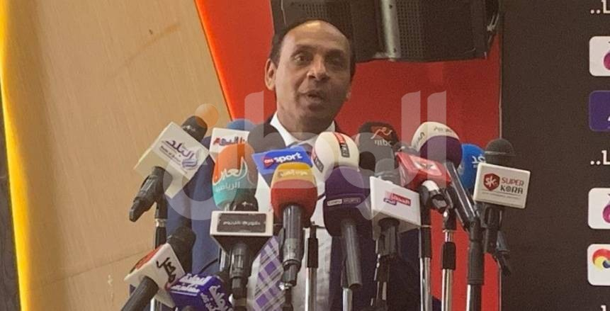 غدا.. اللجنة الخماسية تجتمع مع أندية الشرقية والإسماعيلية وكفر الشيخ
