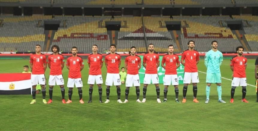 القنوات الناقلة لمباراة مصر وليبيا اليوم الإثنين 11-10-2021 في تصفيات كأس العالم