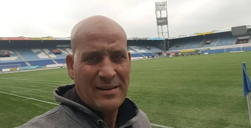 مدرب الأهلي يعود من هولندا بأحدث طرق التدريب في العالم