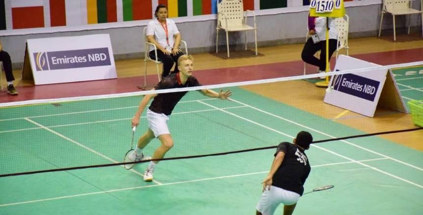 انطلاق بطولة شرم الشيخ الدولية للريشة الطائرة بمشاركة 82 لاعبا