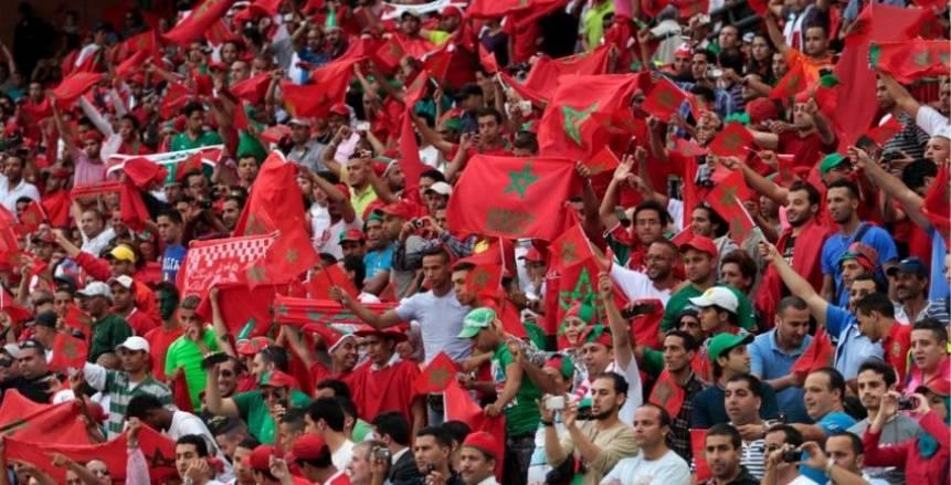 10 آلاف مغربي ينتقلون إلى روسيا لمؤازرة أسود الأطلس في المونديال