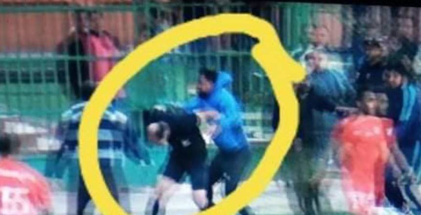 إحالة أحداث مباراة منية سمنود وشبان بداوي للجنة الانضباط باتحاد الكرة