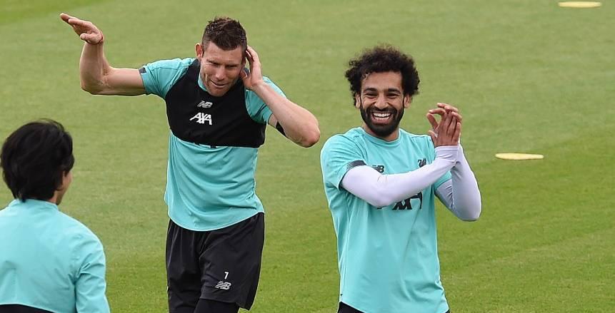 موهبة ليفربول: محمد صلاح سبب تألقي مع الفريق