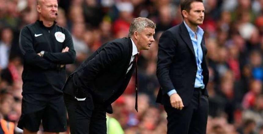 6 إصابات في مانشستر يونايتد قبل لقاء تشيلسي بالبريميرليج