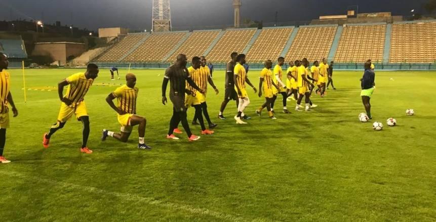 عاجل| لاعبو منتخب زيمبابوي يهددون بعدم خوض مباراة افتتاح كان 2019 أمام مصر