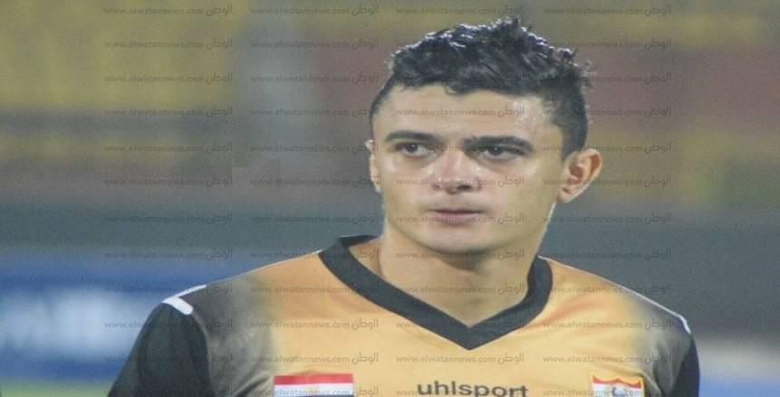 الدوري الممتاز| «عمر السعيد» يقود هجوم الانتاج أمام الإسماعيلي