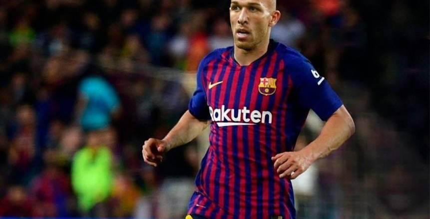 برشلونة يعاقب يوفنتوس بعد فضيحة دوري أبطال أوروبا