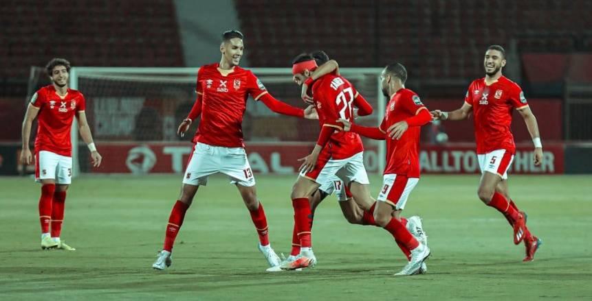 موعد مباراة الأهلي والترجي التونسي في نصف نهائي دوري الأبطال