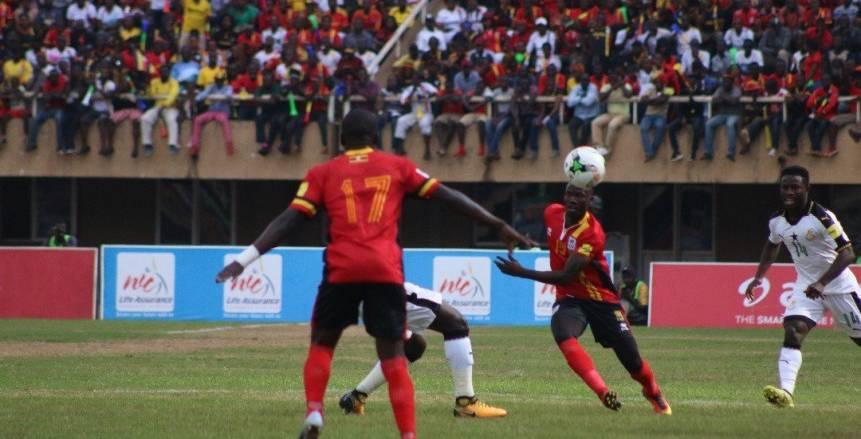 الوطن سبورت | بث مباشر لحظة بلحظة| مباراة الكونغو وأوغندا في أمم أفريقيا