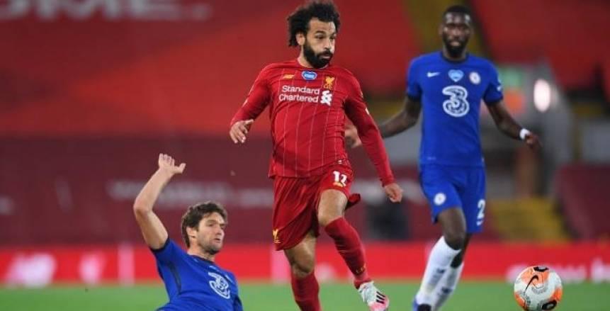 موعد مباراة ليفربول وتشيلسي اليوم 4-3-2021 في الدوري الإنجليزي