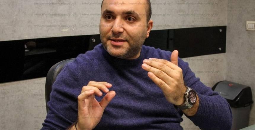 محكمة القضاء الإداري تؤجل دعوة العتال ضد انتخابات الزمالك التكميلية