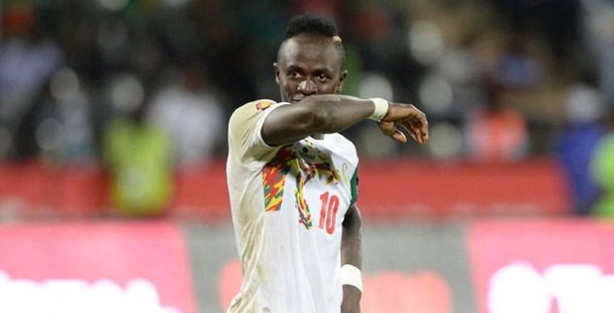 ساديو ماني يغيب عن السنغال في افتتاح كأس أمم أفريقيا 2019