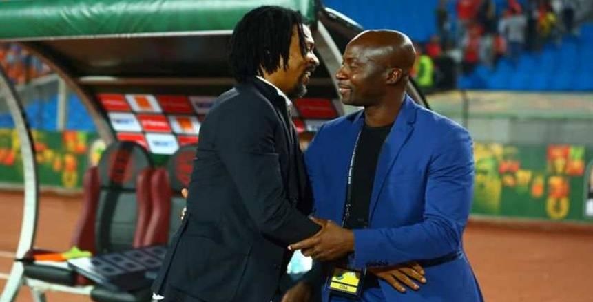 مدرب الكاميرون الأولمبي: سعيد بما قدمته أمام غانا
