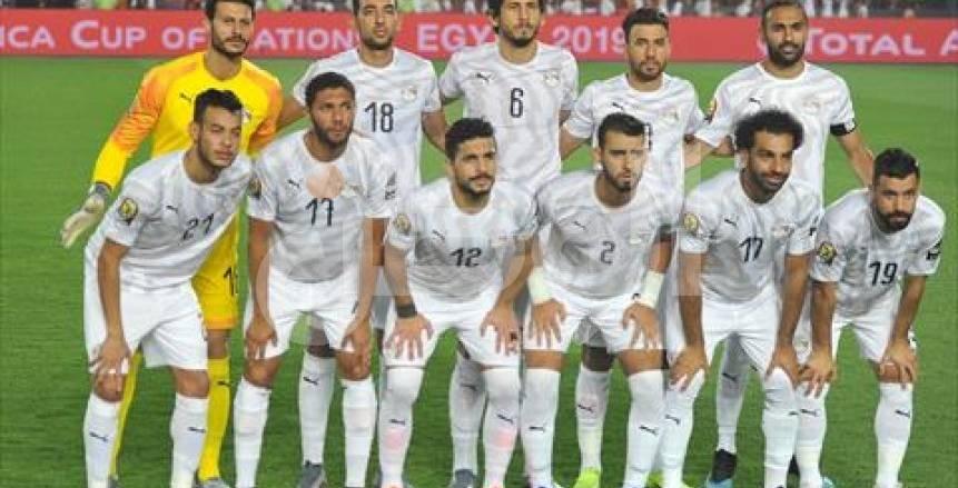 محمد بركات: ودية بتسوانا وتدريبات المنتخب على ستاد القاهرة