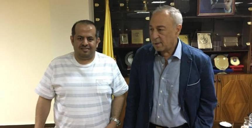 الإسماعيلي يفتح باب الترشح لانتخابات مجلس الإدارة غدا