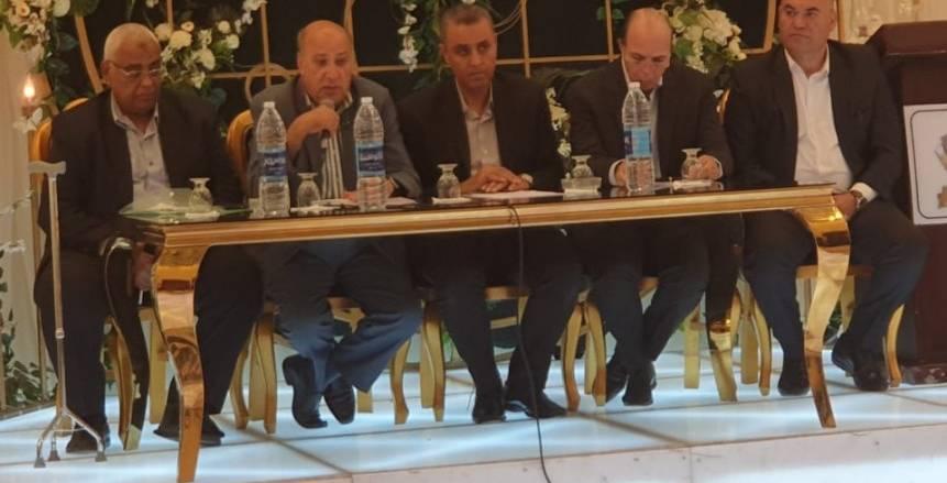 عاجل| بالصور.. عمومية اتحاد الكرة ترفض المجلس المؤقت وتهدد بالتصعيد