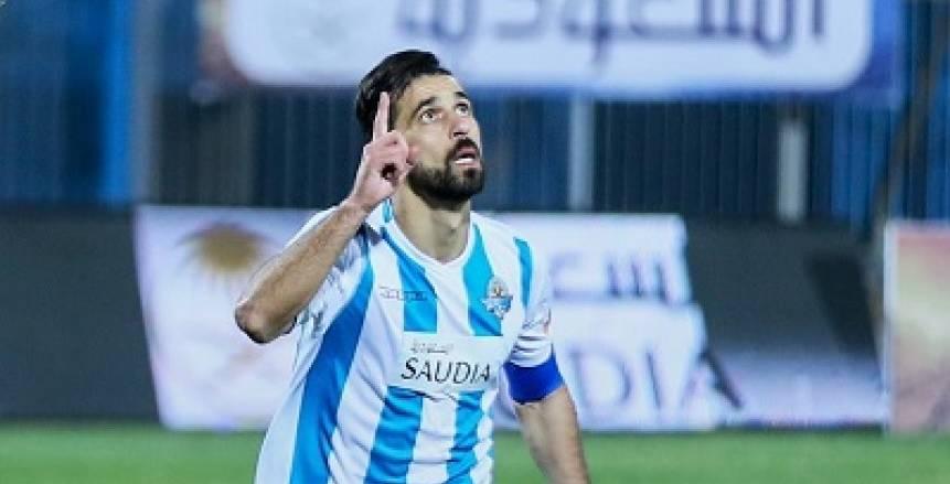 """أحمد عيد عبد الملك: عبد الله السعيد """"مش هايتكرر تاني"""""""