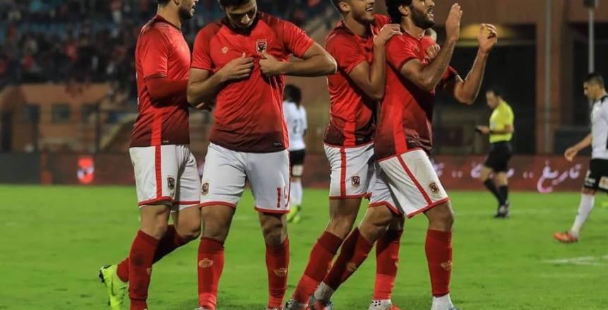 مباراة الأهلي والجيش تتصدر قائمة الأكثر بحثًا على «جوجل مصر»