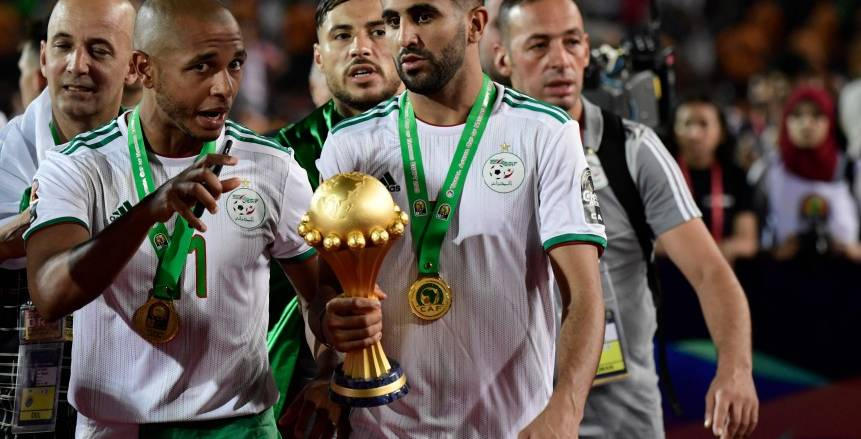 رغم التتويج بكأس أمم أفريقيا.. الجزائر لن تشارك في كأس العالم للقارات 2021