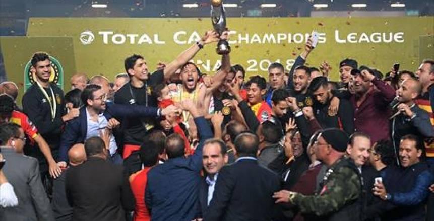 الفرق العربية تهيمن على دوري الأبطال والسوبر الإفريقي والكونفدرالية