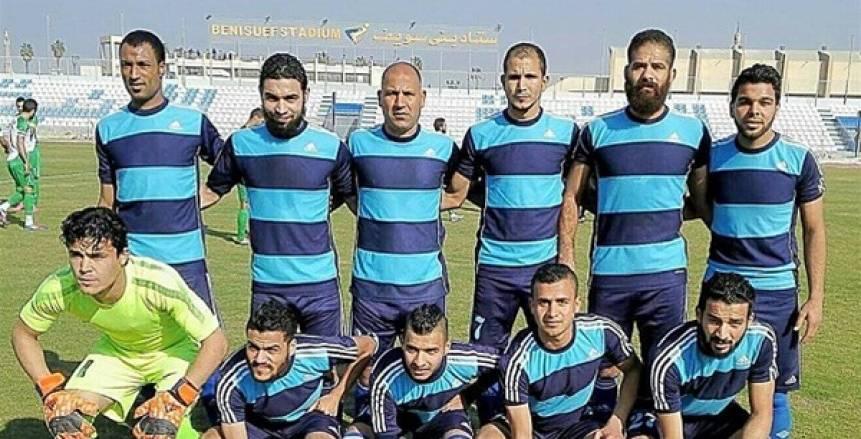 لاعبو طامية يتقدمون بشكوى لاتحاد الكرة ضد النادي الخميس