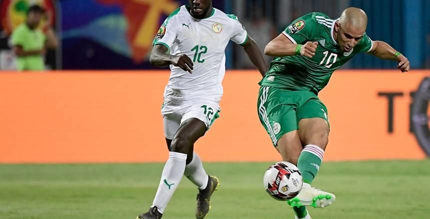 بث مباشر.. مواجهة الجزائر ونيجيريا في نصف نهائي كأس أمم أفريقيا