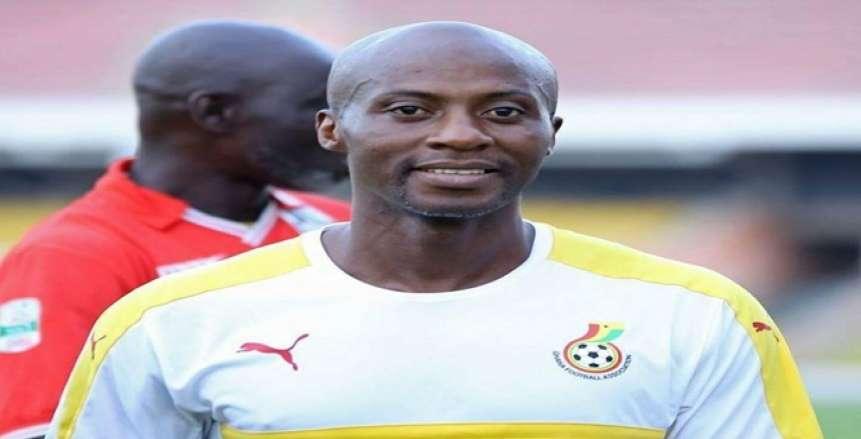 بالفيديو| مدرب غانا الأوليمبي: قادمون إلى مصر لنحارب باسم بلدنا