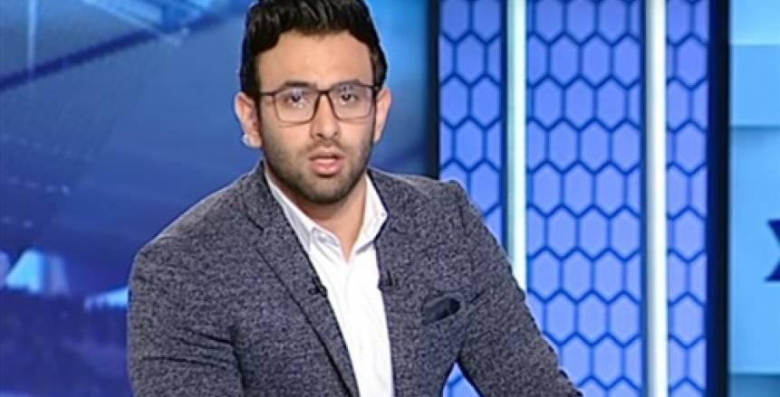 تفاصيل إصابة إبراهيم فايق بفيروس كورونا وغيابه عن تقديم برنامجه