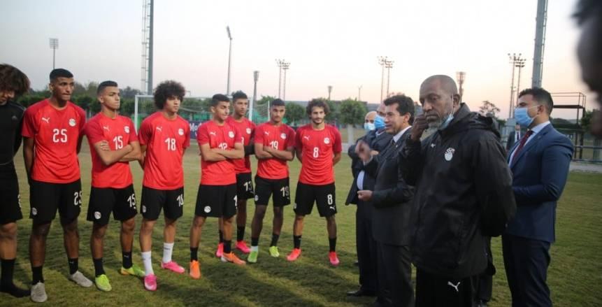 الجبلاية: منتخب الشباب حصل على عناية أكثر من المنتخب الأول والأولمبي