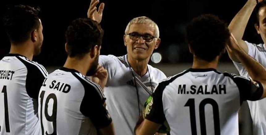 """كوبر: """"لو كان منتخب مصر استغل أول 15 دقيقة أمام زيمبابوي كان كسب 3/0"""""""
