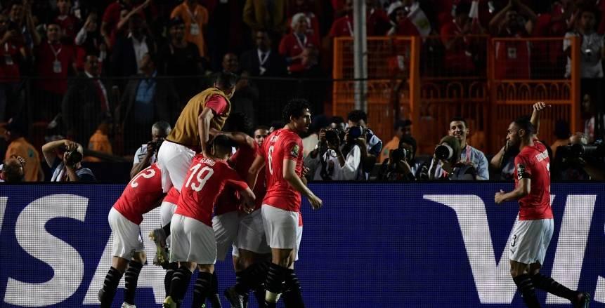 مباشر لحظة بلحظة.. مصر 1 × 1 كينيا (تصفيات أمم أفريقيا).. نهاية المباراة